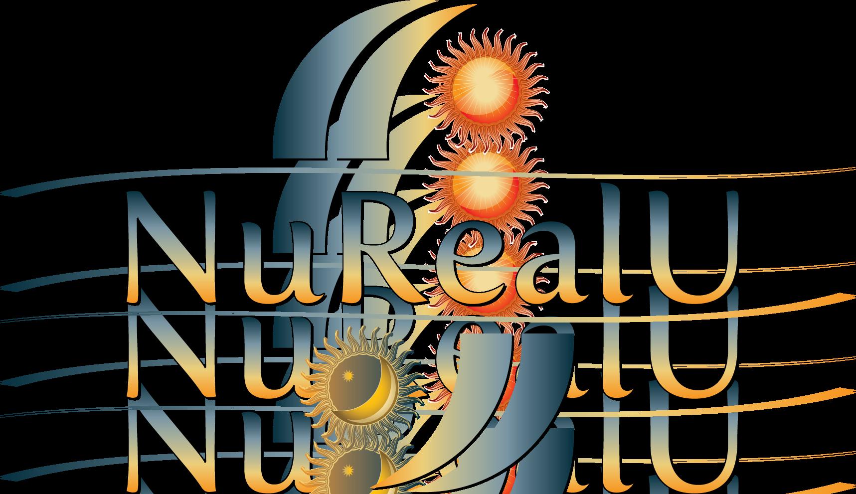 NuRealU Logo