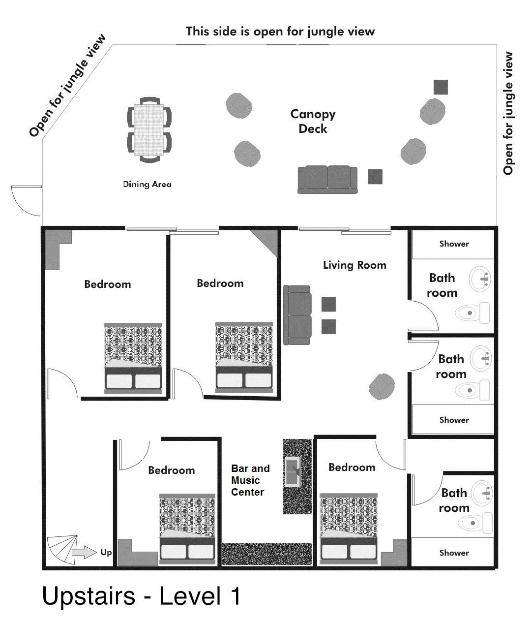 Upstairs-level-1